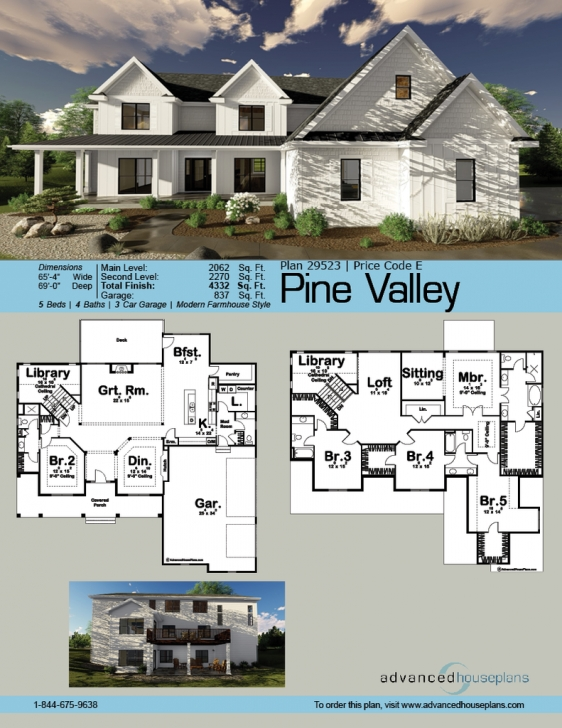 Cool Pine Valley | 1 1/2 Story House Plans | Pinterest | Story House 1.5 Story House Plans Pic