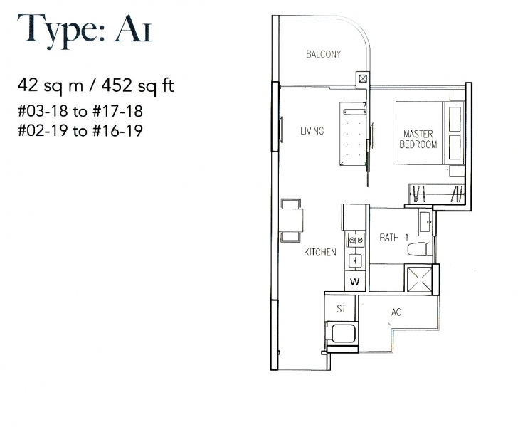 Cool Riversound Residence D19: Floor Plans River Sound Condo Floor Plan Pic