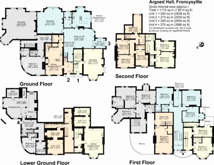 Cool Thornewood Castle Floor Plan New Stunning Balmoral Castle Floor Castle Floor Plans Pic