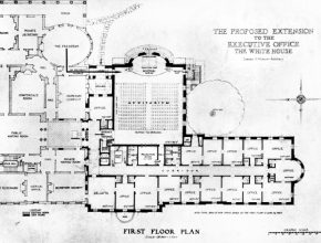 Cool West Wing - White House Museum White House Floor Plan West Wing Image