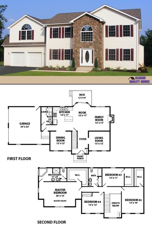 Exquisite 141 Affordable Quality Homes House Plans - Affordable Floor Plans Quality Homes Floor Plans Pic