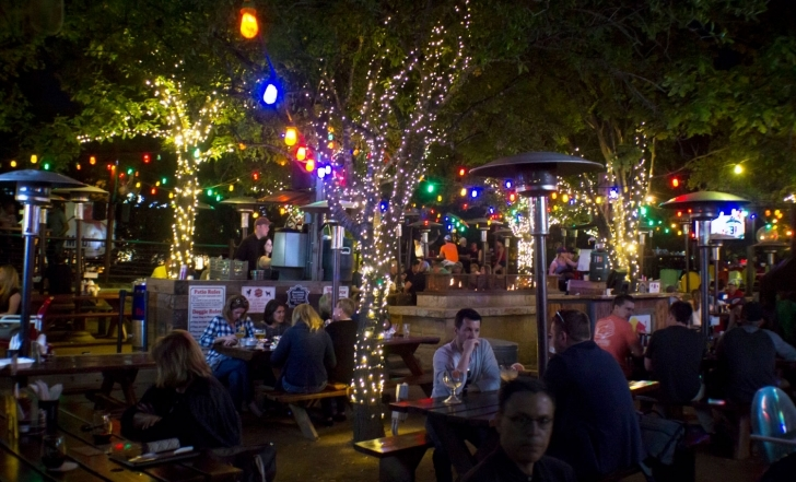 Exquisite Best-Patios-Katy-Trail-Icehouse-Outpost-Plano-Magazine - Plano Magazine Katy Trail Ice House Plano Picture