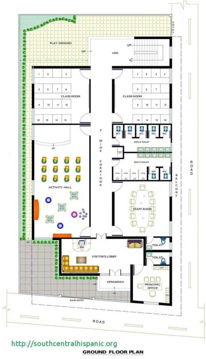 Exquisite Commercial Complex Floor Plan Frais The 15 Best Institutional Design Commercial Complex Floor Plan Photo