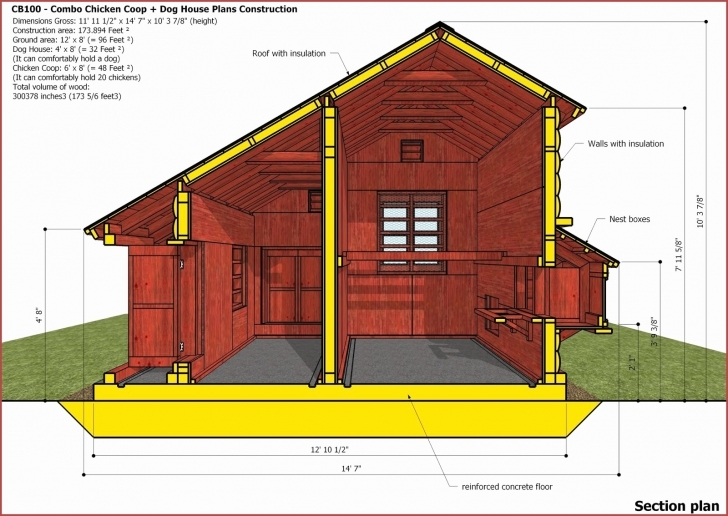 Exquisite Design Chicken House Plans Prettier Home Garden Plans Cb100 Bo Plans Chicken Coop House Plans Pic