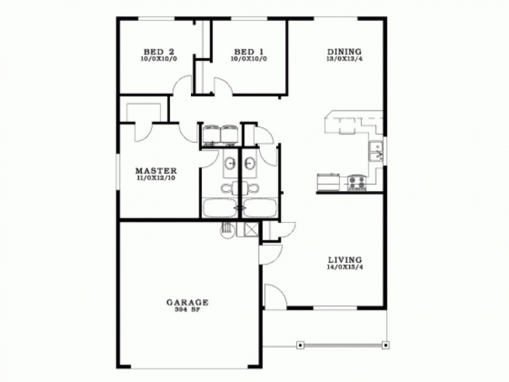 Exquisite Floor Plan Of Bungalow House In Philippines Best Of 21 Best Floor Bungalow House Floor Plan Philippines Image