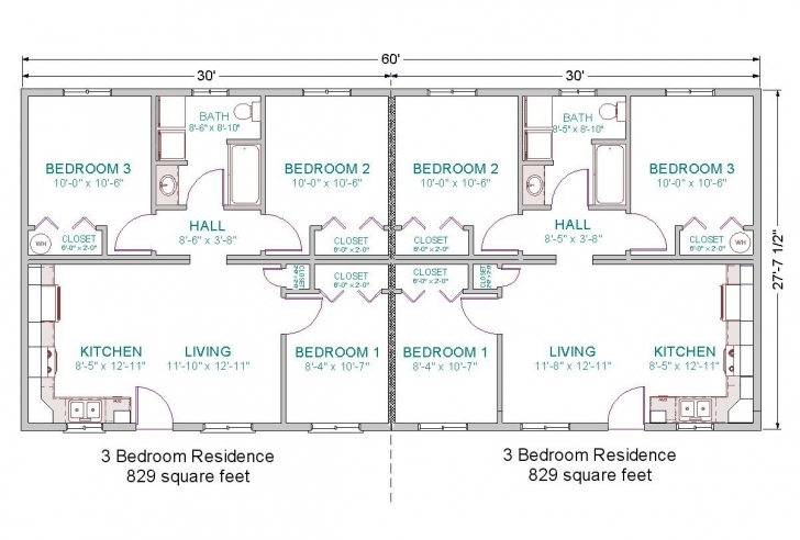 Exquisite House Plans For Modular Homes Unique Manufactured Duplex Floor Plans Modular Duplex Floor Plans Photo