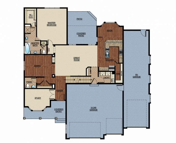 Exquisite House Plans With Rv Garage Attached Bright Design 8 1000 Images At House Plans With Rv Garage Attached Pic