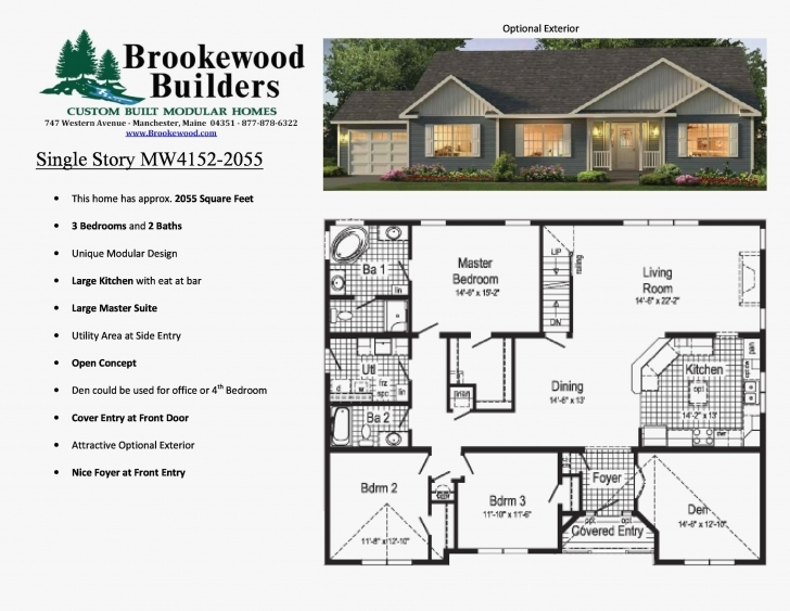 Exquisite Large Home Floor Plans Awesome Elegant Modular Home Floor Plans New Large Modular Home Floor Plans Picture