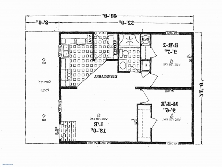 Exquisite Palm Harbor Mobile Home Floor Plans Fresh 16 Wide Mobile Home Floor Mobile Home Plans Pic