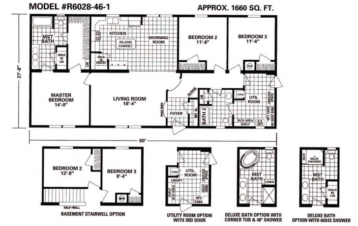 Exquisite Schult Mobile Homes Floor Plans Candresses Interiors Mother In Law Schult Floor Plans Pic