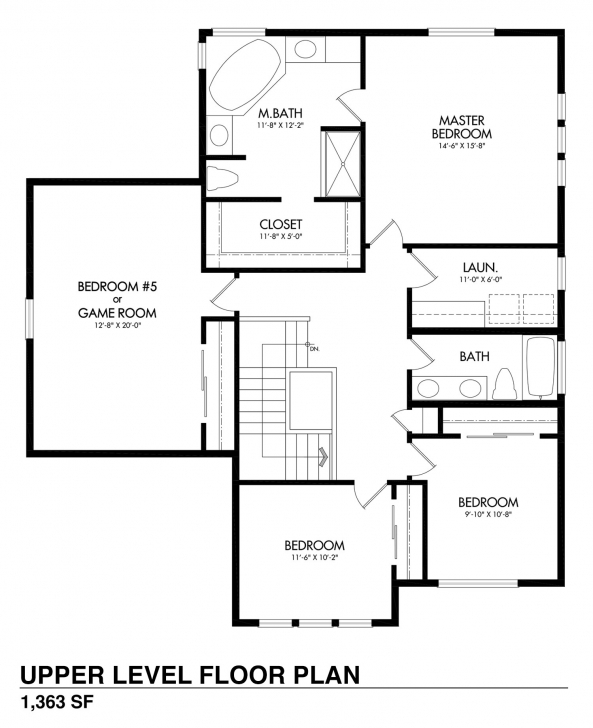 Exquisite The Sycamore - Aspen Homes Sycamore Floor Plan Photo