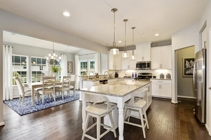 Fantastic New Construction Single-Family Homes For Sale -Venice-Ryan Homes Ryan Homes Venice Floor Plan Pic