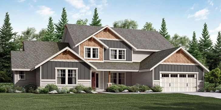 Fantastic The Cascades | Custom Home Floor Plan | Adair Homes Adair Floor Plans Image