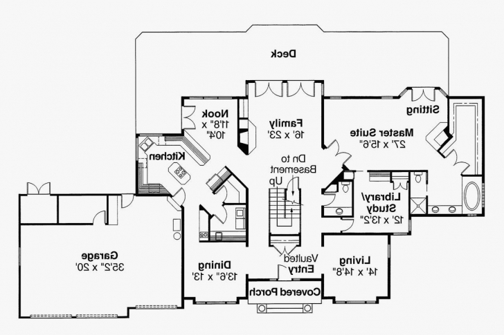 Fantastic Tudor Home Floor Plans Unique Tudor House Plans Heritage 10 044 Tudor House Plans Image