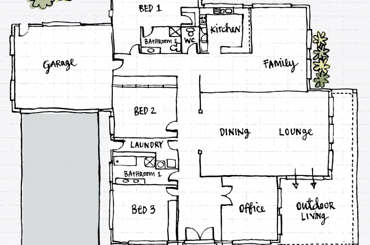 Fascinating 15 Fresh Estate Floor Plans | Pes-Gold Estate Floor Plans Picture