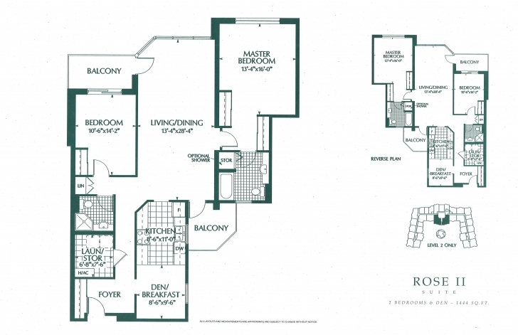 Fascinating Atrium Suites Floor Plans | Luther Village Atrium Floor Plan Photo