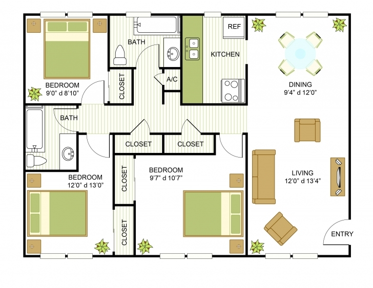 Fascinating Elara 4 Bedroom Suite Floor Plan | Girlwich Elara 4 Bedroom Suite Floor Plan Photo