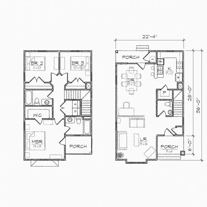 Fascinating Modern Narrow House Plans Best Of Narrow Lot Floor Plans Lovely Narrow House Plans Photo