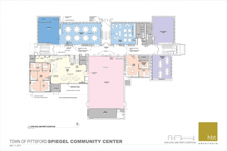 Fascinating Youth Center Floor Plans New Munity Center Project - Cimanatural Youth Center Floor Plans Photo