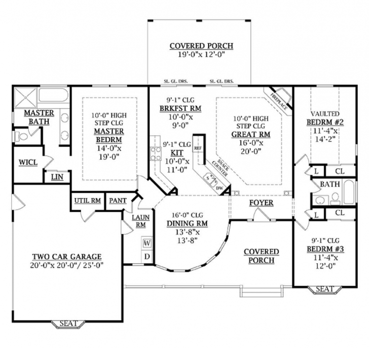 Good 1800 Square Feet House Plans Thoughtyouknew Us Stunning Under 1800 Square Foot House Plans Photo