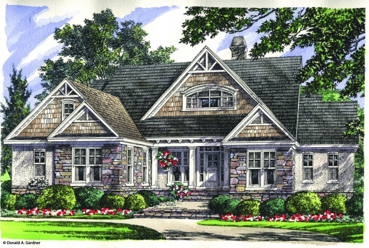 Good Don Gardner House Plans With Photos Awesome 16 Best Birchwood House Don Gardner House Plans Pic