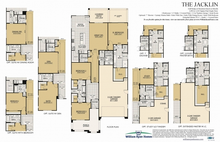 Good Gehan Homes Floor Plans Beautiful 59 Inspirational William Ryan William Ryan Homes Floor Plans Photo
