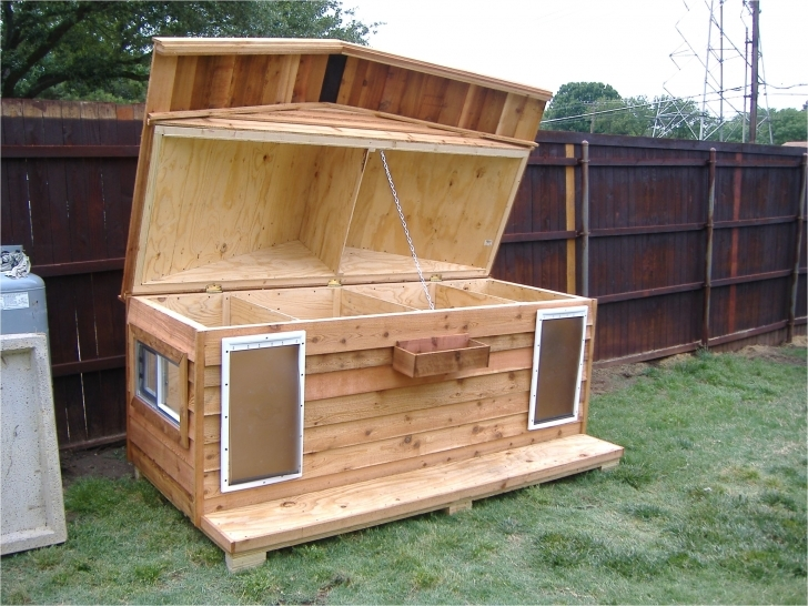 Good Large Outdoor Cat House Plans | Bradshomefurnishings Outdoor Cat House Plans Pic