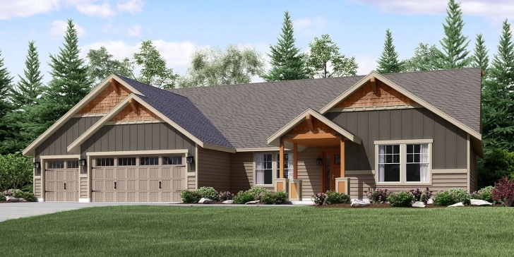 Good The Mt. Hood | Custom Home Floor Plan | Adair Homes Adair Floor Plans Pic