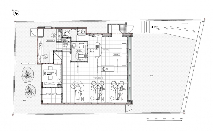 Gorgeous Dental Surgery Floor Plans Fresh Clinic Layout Floor Plan - Wonac Dental Surgery Floor Plans Pic