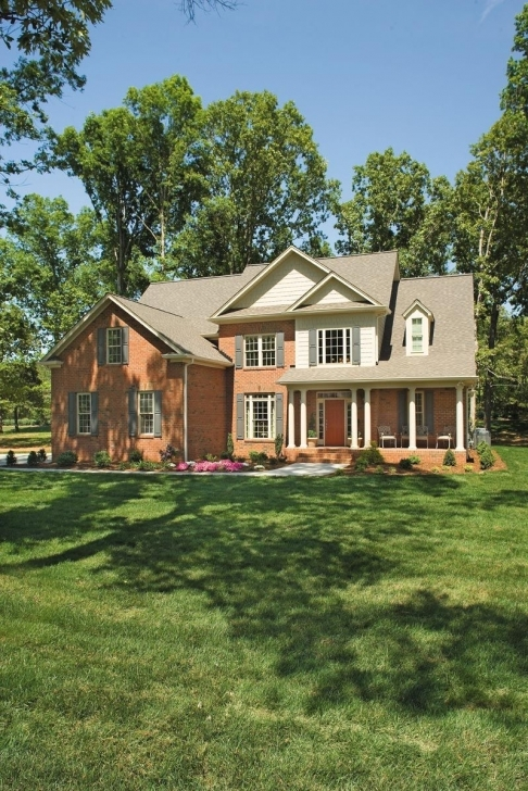 Gorgeous Hanley Hall - Home Plans And House Plans By Frank Betz Associates Frank Betz House Plans Image