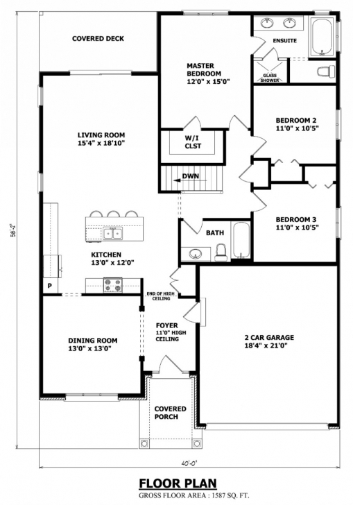 Gorgeous House Plans Canada - Stock Custom Cottage Floor Plans Ontario Picture