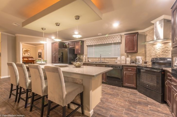 Gorgeous Open Floor Plan Modular Homes Elegant The La Belle Vr D Manufactured Modular Homes With Open Floor Plans Picture