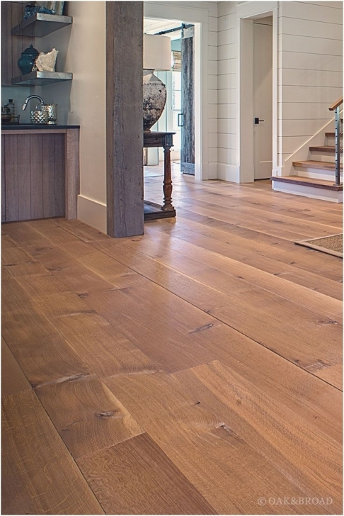 Gorgeous Rustic Hardwood Flooring Wide Plank Best Of 109 Best White Oak Wide Rustic Wide Plank Hardwood Flooring Photo