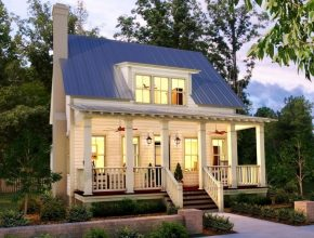 Gorgeous Small Country House And Floor Plans Designs Images For With Charm 5 Country Cottage House Plans Image