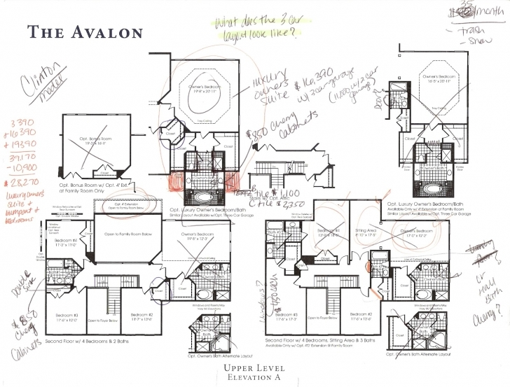 Great Brighton Floorplan 1716 Sq Ft Heritage Shores 55Placescom Moving On Rome Floor Plan Ryan Homes Image