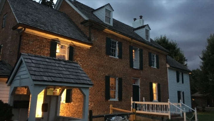 Great Ferry Plantation - Virginia Paranormal Investigations - Youtube Ferry Plantation House Photo