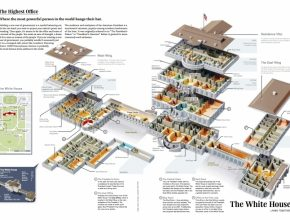 Great Floor Plan For The White House, White House Floor Plan D - Zeens White House Floor Plan Photo