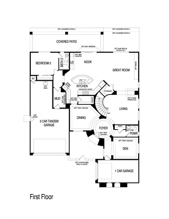 Great Home Builders Floor Plans With Pulte 25 Inspirational Design A Plan Home Builders Floor Plans Image