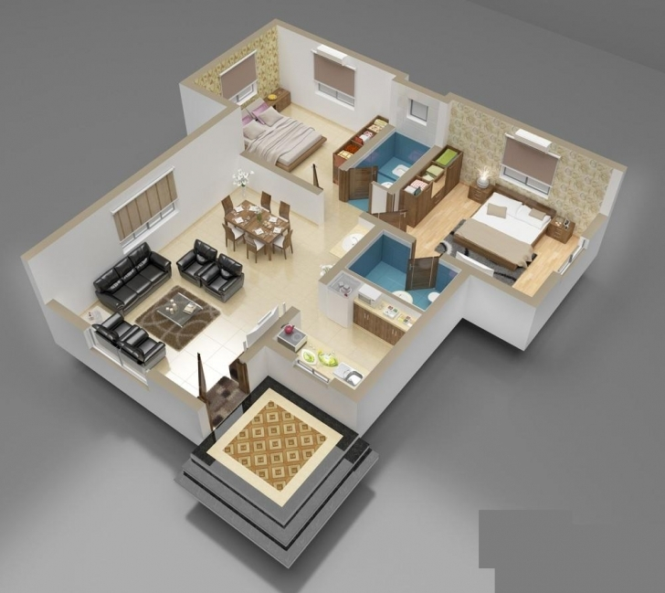Great House Plans With Interior Photos   Floor Plans Design House Plans With Interior Pictures Picture