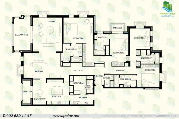 Great Inspirational 4 Bedroom Apartment Floor Plans - Furnitureinredsea 4 Floor Apartment Plan Pic