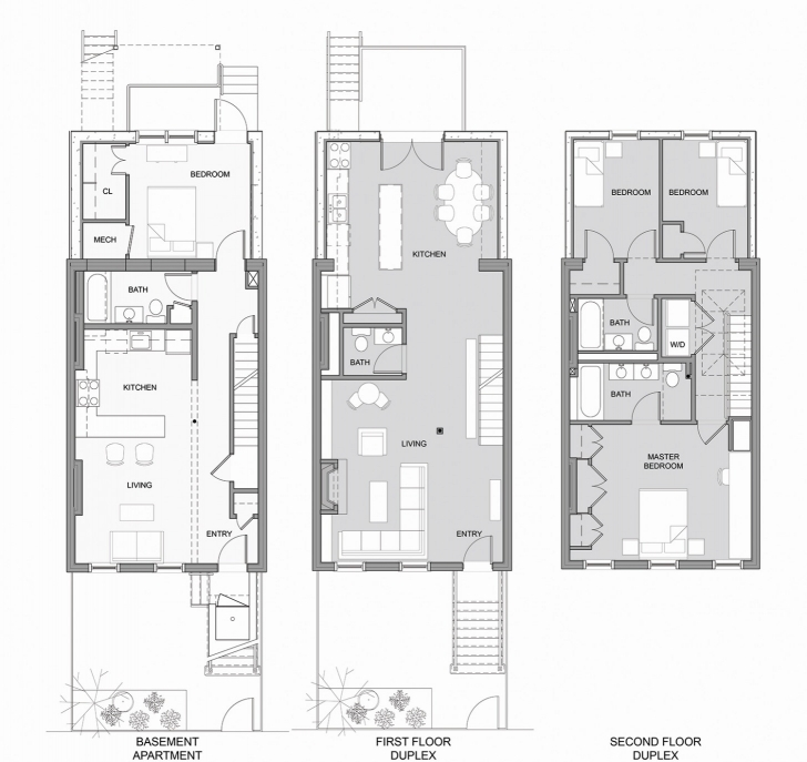 Great Kb Homes Floor Plans Archive Lovely New York Row House Floor Plans Row House Floor Plans Image