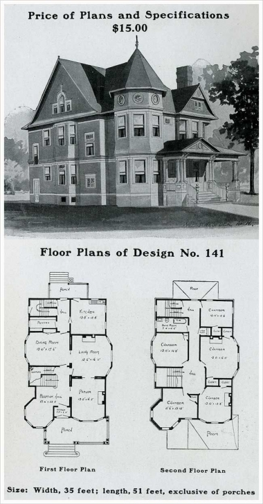 Great Queen Anne Victorian House Plans Luxury Queen Anne Victorian House Victorian House Plans Photo