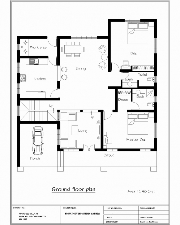 Image of 1000 Sq Ft House Plans 2 Bedroom Indian Style Fresh 1000 Sq Ft House 1000 Sq Ft House Plans 2 Bedroom Indian Style Picture
