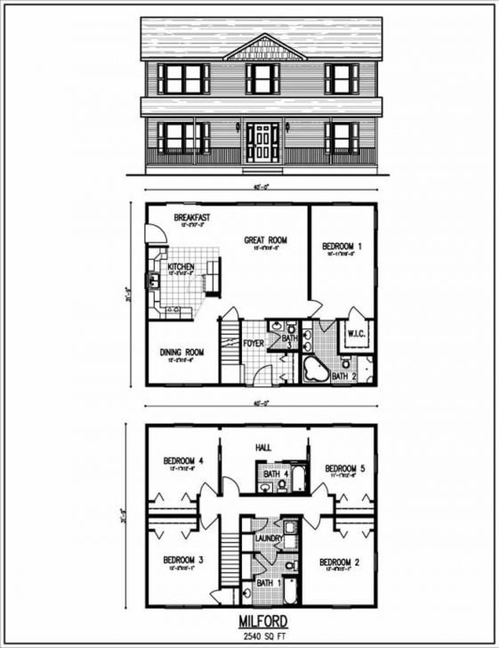 Image of 11 Fresh House Plans For Small Houses In The Philippines Floor Plan For Small House In The Philippines Picture
