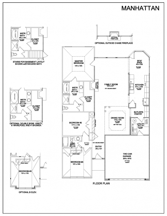 Image of Baldwin Expanded Ball Homes Floor Plans Best - Commontestplan Ball Homes Floor Plans Image