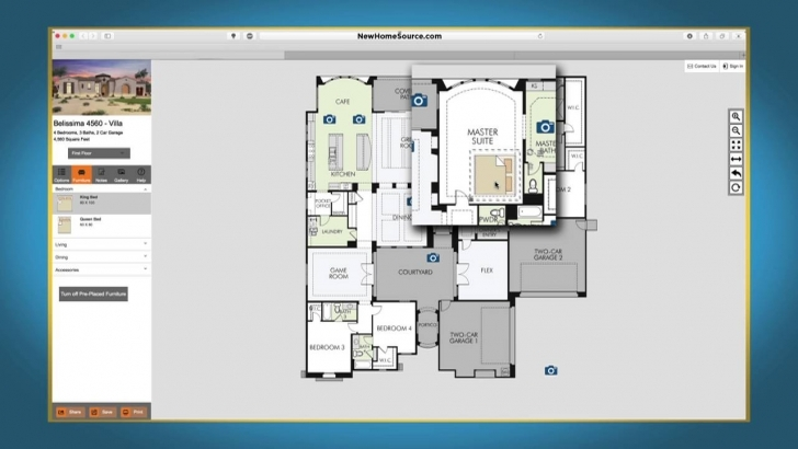 Image of Interactive Floor Plans - Youtube Interactive Floor Plans Photo