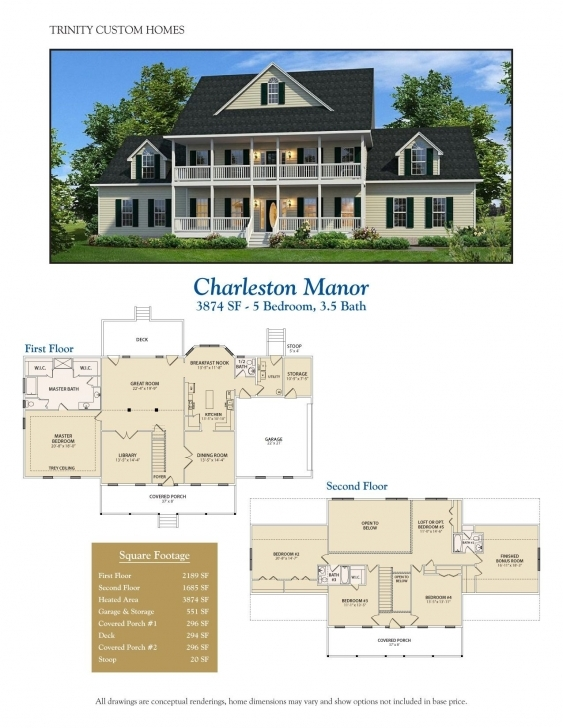Image of Take A Look At All Of Trinity Custom Homes Georgia Floor Plans Here Trinity Homes Floor Plans Photo