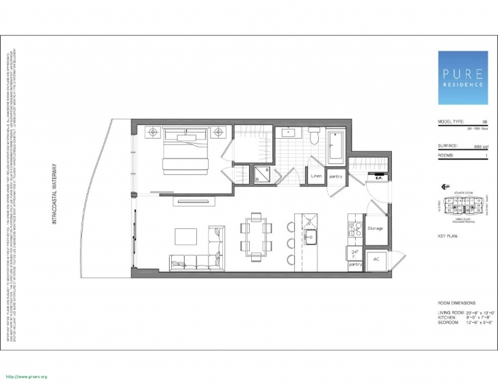 Image of Turnberry Towers Floor Plans Élégant Pure Residence : Ideas Blog Turnberry Towers Floor Plans Pic