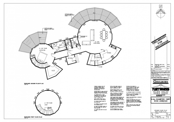 Image of Yurt Interior Floor Plans Inspirational Yurt Interior Floor Plans Yurt Interior Floor Plans Image
