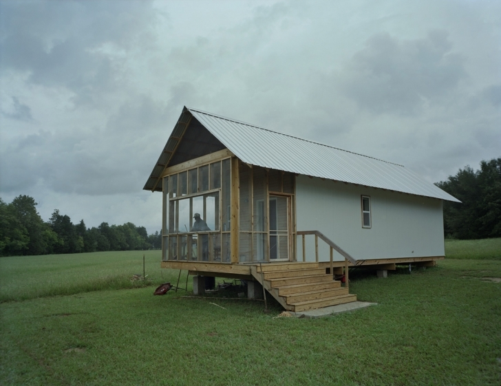 Incredible 20K Home Product Line Rural Studio House Plans Image